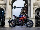 MV Agusta Dragster 800RR SCS London Special